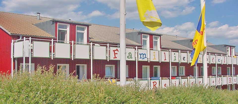 Info Hotel Reiter De